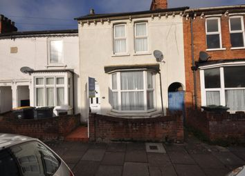 Thumbnail 3 bed terraced house to rent in Park Road West, Bedford