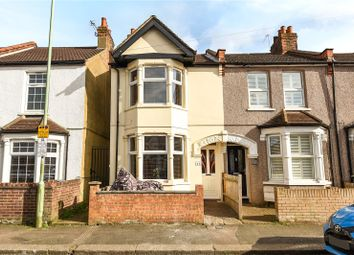 Thumbnail 3 bed terraced house for sale in Euston Avenue, Watford, Hertfordshire