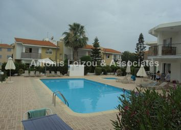 Thumbnail 1 bed apartment for sale in Moutallos, Paphos, Cyprus