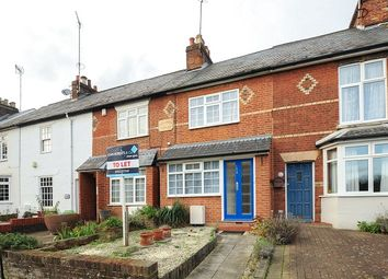 Thumbnail 3 bed cottage to rent in High Street, Rickmansworth