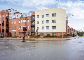 Thumbnail 2 bed flat for sale in 29 Peterborough Road, Harrow