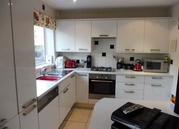 Thumbnail 3 bed terraced house for sale in Alva Way, Watford
