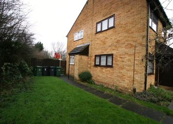 Thumbnail 1 bed property to rent in Ravensthorpe Drive, Loughborough