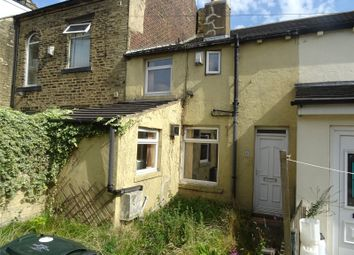 Thumbnail 1 bed terraced house for sale in Eldon Place, Cutler Heights, Bradford, West Yorkshire
