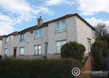 Thumbnail 2 bed flat to rent in Stuart Terrace, Bathgate, Bathgate