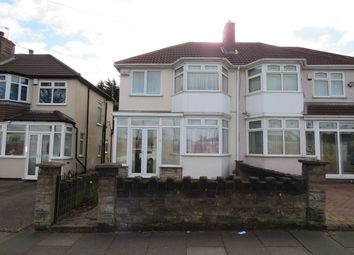 3 bed semi-detached house to rent in Fairholme Road, Hodge Hill, Birmingham B36