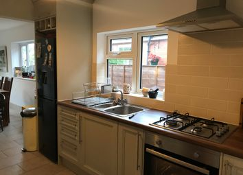 Thumbnail 3 bed property to rent in Fleckney Road, Kibworth, Leicester