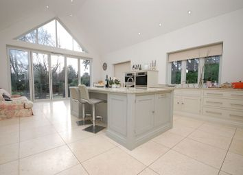 Thumbnail 6 bed detached house for sale in Halifax Road South, Heronsgate