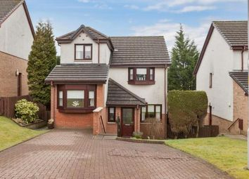 Thumbnail 4 bed detached house for sale in Dalnair Place, Milngavie, Glasgow, East Dunbartonshire