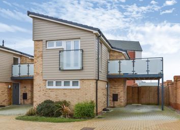 Thumbnail 1 bed detached house for sale in Agrippa Crescent, Fairfields, Milton Keynes