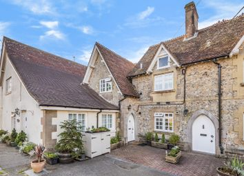 Thumbnail 2 bed terraced house for sale in Old School House, Duncton, Petworth