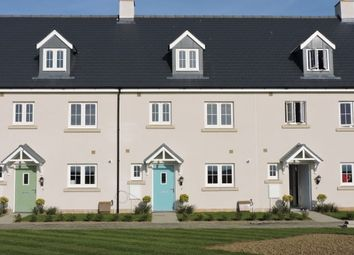 Thumbnail 4 bed property to rent in Y Corsydd, Llanelli