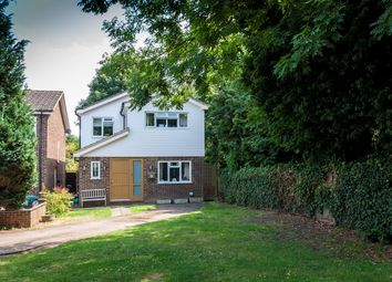 Thumbnail 4 bed detached house for sale in Stour Close, Keston