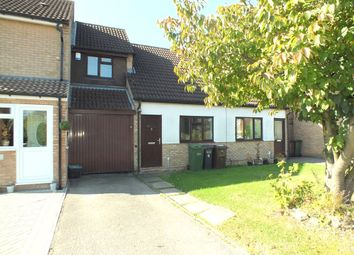 Thumbnail 2 bed town house to rent in Crimscote Close, Monkspath, Solihull