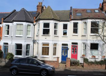Thumbnail 2 bed flat for sale in Victoria Road, Alexandra Park, London