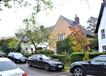 Thumbnail 3 bed cottage to rent in Asmuns Hill, Hampstead Garden Suburb, London