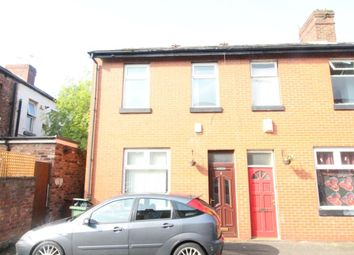 Thumbnail 2 bedroom terraced house for sale in Prince Albert Avenue, Levenshulme, Manchester