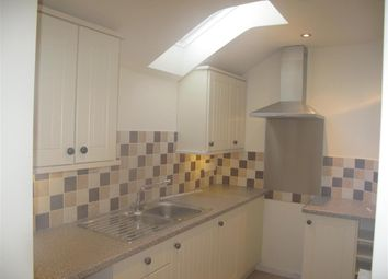 Thumbnail 2 bed bungalow to rent in Nantwich Road, Audley