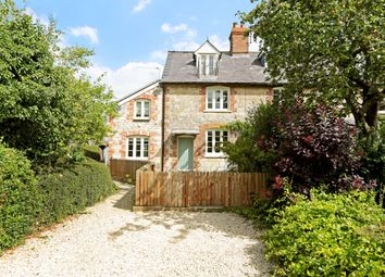 Thumbnail 3 bedroom end terrace house to rent in The Terrace, Honeystreet, Pewsey