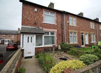Thumbnail 2 bedroom terraced house for sale in Church Street, Marley Hill, Newcastle Upon Tyne