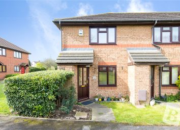 2 bed end terrace house for sale in Hayes Road, Greenhithe, Kent DA9