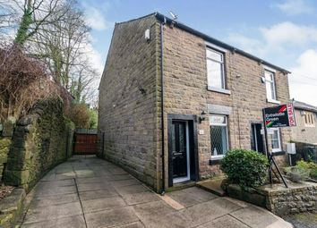 2 bed end terrace house for sale in Harvey Street, Halliwell, Bolton, Greater Manchester BL1