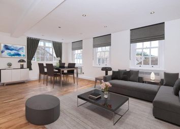 Thumbnail 2 bed flat for sale in South Street, Chichester, West Sussex