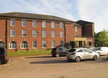 Thumbnail 2 bed flat to rent in Rougemont Court, Farm House Rise, Exminster, Exeter