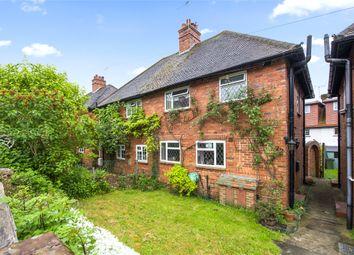 2 bed semi-detached house for sale in Chalkpit Terrace, Dorking, Surrey RH4