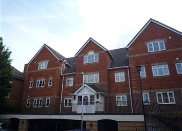 Thumbnail 2 bed flat to rent in Tamesis Place, Patrick Road, Caversham, Reading, Berkshire