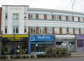 Thumbnail Flat for sale in 16A Central Road, Worcester Park, Surrey