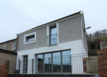 Thumbnail 3 bedroom end terrace house for sale in Lower Alma Terrace, Treforest, Pontypridd