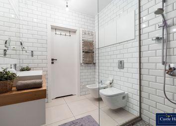 Thumbnail 1 bed flat for sale in Williams Road, West Ealing, London