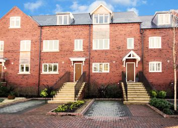 Thumbnail 3 bed town house for sale in Nash Court, Forge Lane, Belbroughton, Stourbridge