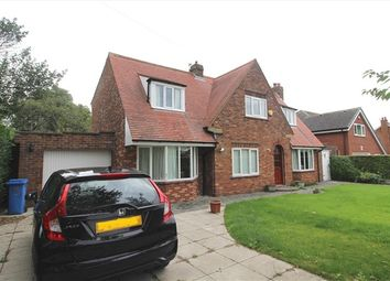Thumbnail 4 bed property for sale in Manor Road, Preston