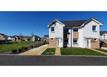 3 bed semi-detached house for sale in Wiltonburn Path, Glasgow G53