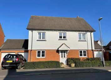 4 bed detached house for sale in Downsberry Road, Bridgefield TN25