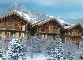 Thumbnail 6 bed chalet for sale in Route Des Chalets, Savoie, Rhône-Alpes, France
