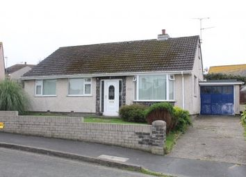 Thumbnail 4 bed bungalow for sale in Ballaterson Crescent, Peel, Isle Of Man