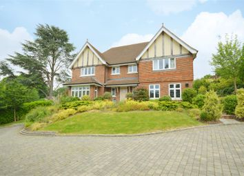 Forest Drive, Kingswood, Tadworth KT20. 5 bed detached house
