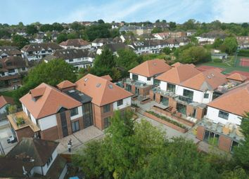 Thumbnail 3 bed flat for sale in 2 Belgravia Lodge, Eden Lodges, Chigwell