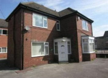 Thumbnail 3 bed detached house for sale in Green Lane, Featherstone, Pontefract
