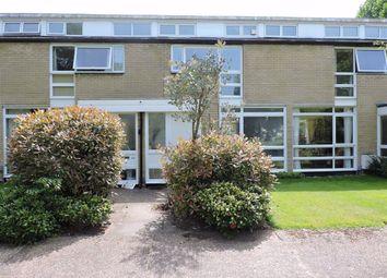 3 bed terraced house to rent in Weymede, Byfleet, Surrey KT14