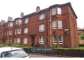 Thumbnail 2 bed flat to rent in Ardbeg Street, Glasgow