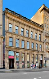 Thumbnail Office for sale in Monteith House, 11 George Square, Glasgow