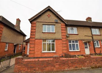 Thumbnail 2 bed end terrace house for sale in Rosedale Road, Kingsthorpe, Northampton