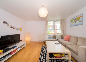 Thumbnail 1 bed flat to rent in Seward Street, London