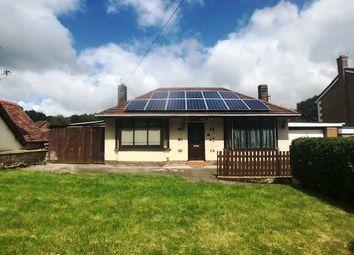 Thumbnail 2 bed bungalow to rent in Bracken Lane, Bebington, Wirral