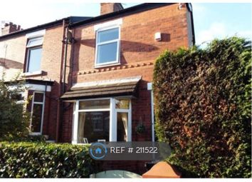 3 bed terraced house to rent in George Lane, Stockport SK6