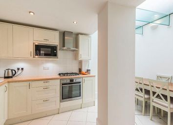 Thumbnail 4 bed terraced house for sale in Maunsel Street, Westminster
